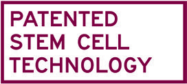 Patented Stem cell Tech.