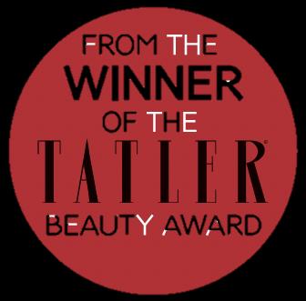 TATLER Beauty Award